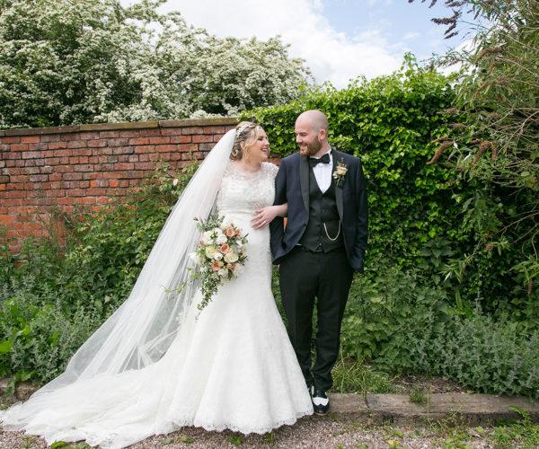 Lisa and Ross Wedding