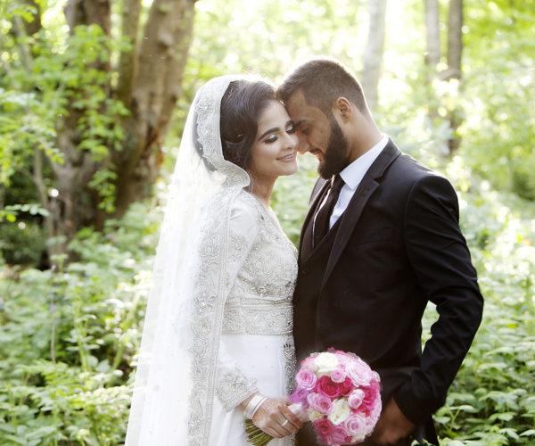 Bushra and Ehsan Wedding