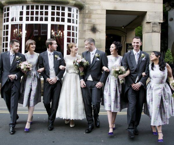 finney wedding knutsford