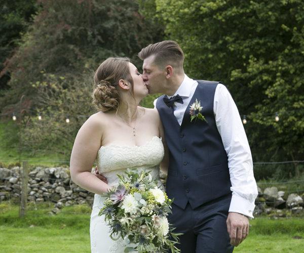 Gemma Cox Wedding